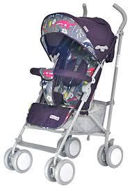 Прогулочная <b>коляска everflo</b> E-109 <b>Dino</b> — купить по выгодной ...