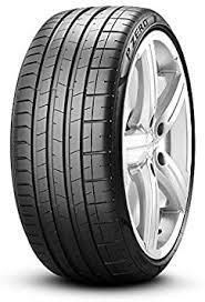 PIRELLI P-ZERO (PZ4-LUXURY) Street Radial Tire ... - Amazon.com