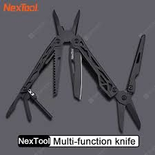 <b>NEXTOOL Multi</b>-<b>function</b> knife 10 IN 1 Portable <b>Folding Knife</b> ...