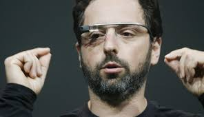 Smartglass-Boom? US-Bericht prognostiziert bis zu 70 Mio. verkaufter Geräte bis zum Jahr 2017. Sergey Brin, co-founder of Google appear © Bild: AFP - sergey-brin-cofounder-of-google-appear