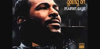 <b>Marvin Gaye's</b> 1971 'What's Going On?' remains unanswered today
