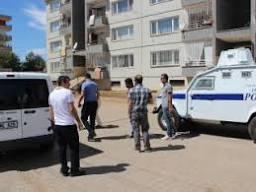 Diyarbakır'da eski koca dehşeti