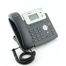 Купить IP <b>телефон Yealink SIP</b>-<b>T21 E2</b> в интернет-магазине с ...