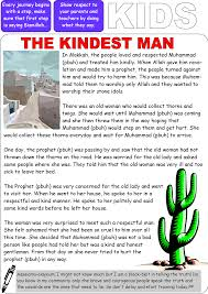 kidz qualities in a muslim kids page 1 graphic