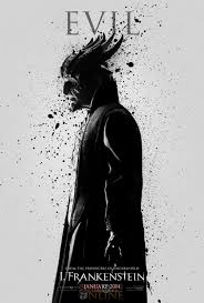movie poster critic i frankenstein character posters released movie poster critic