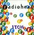 Itch album by Radiohead