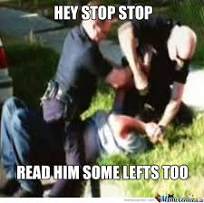 Cops Memes. Best Collection of Funny Cops Pictures via Relatably.com