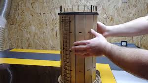 <b>Мини бар бочка</b>. Модель резервуар стальной вертикальный ...