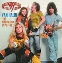Live Anthology: 1975-1981 album by Van Halen