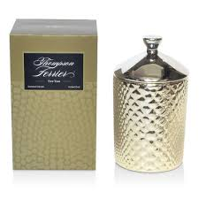 Купить <b>ароматическую свечу Amber Oud</b> Snake Skin Textured от ...