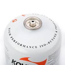 <b>Баллон Kovea газовый 450</b> (изобутан/пропан 70/30) - купить по ...