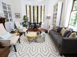 white living room furniture ideas