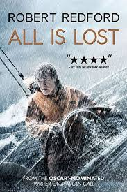 All Is Lost (2013) BluRay 720p 750MB
