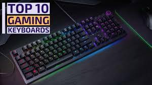 Top 10: Best <b>RGB Gaming Keyboards</b> for <b>2020</b> / Mechanical Gaming ...