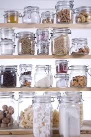 kitchen containers for sale plastic free kitchen glass storage jars plastic free kitchen