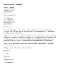 internship cover letter template sample internship cover letter cover letter for film internship