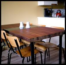 How To Make A Dining Room Table Diy Dining Room Table Design Inspiration Dining Table From
