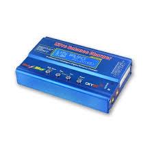 ≡ <b>Зарядное устройство SkyRC iMAX</b> B6 Original – купить по ...
