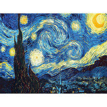 Best value <b>Van Gogh</b> Embroidery – Great deals on <b>Van Gogh</b> ...