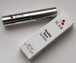 Оттеночный бальзам 3lab <b>Healthy</b> Glow <b>Lip</b> Balm ...