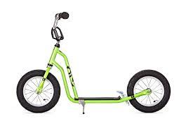 <b>Самокат Yedoo</b> One, зеленый