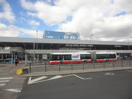 Aéroport de Prague-Václav-Havel