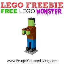 lego store monthly mini build monster on 10 7 lego monster