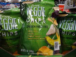 sambazon organic acai superfruit pack s crispy veggie chips