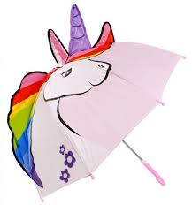 """<b>Зонт детский Mary Poppins</b> """"Единорог"""", 46см - купить в интернет ..."""