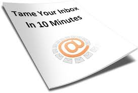 time management essay writing   what to include and why tame your inbox in  minutes
