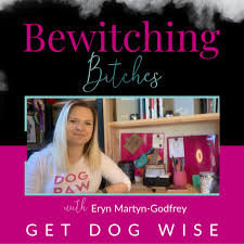 Bewitching Bitches: Get Dog Wise