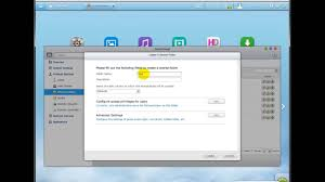 How to Create Shared Folders on the <b>QNAP NAS</b> - YouTube