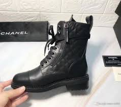 <b>2019 New Martin Boots</b>, Simple And Generous, Designer Shoes ...