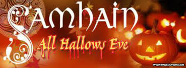 Image result for samhain images