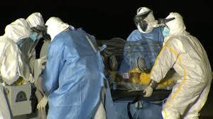 Resultado de imagem para Suspeito de ebola recebe alta no Rio