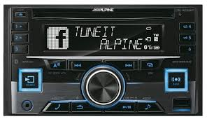 Отзывы <b>Alpine CDE</b>-<b>W296BT</b>   <b>Автомагнитолы</b> Alpine ...