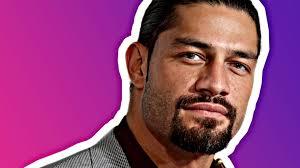 <b>Roman Reigns</b>: <b>WWE</b> wrestler on leukaemia and ring life - CBBC ...