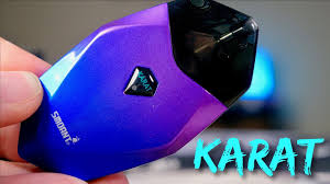 KARAT <b>Pod System</b> by <b>Smoant</b> - What's A Quartz Coil?? - YouTube
