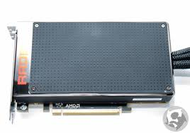amd radeon r fury x review comcom amd radeon r9 fury x review front