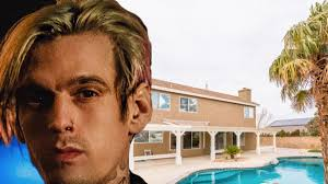 Aaron Carter's First Home is All a Single Guy With a Dog Could Ask ...