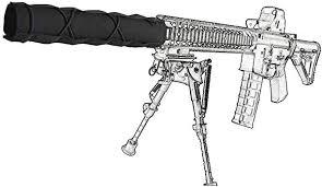 SINAIRSOFT Military Shooting 7