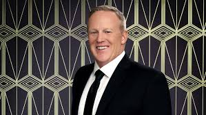 Sean Spicer Makes Debut on 'Dancing With the Stars' | Hollywood ...