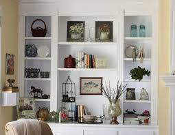 accessories wall living room decor mesmerizing display shelf white wooden large rack design accessoriesmesmerizing pretty bedroom ideas