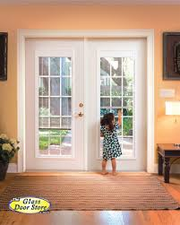 patio doors with blinds between the glass: internal miniblinds french doors with miniblinds between the glass inserts