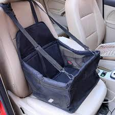 Portable <b>Foldable Pet</b> Safety Travel Car Safe <b>Pet Cat Dog</b> Front Seat ...
