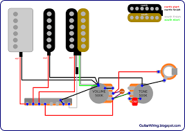 wiring diagrams for humbuckers the wiring diagram guitar wiring diagrams humbucker guitar wiring diagrams for wiring diagram