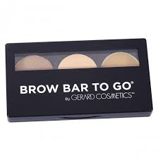 Image result for gerard cosmetics brow bar to go
