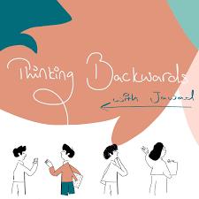 Thinking backwards with Jawad