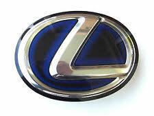 <b>Решетки радиатора</b> Lexus — купить запчасти c доставкой на ...