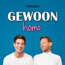 Gewoon Homo
